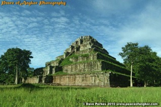 Peace of Angkor photo adventure tours siem reap cambodia koh ket prasat thom tour